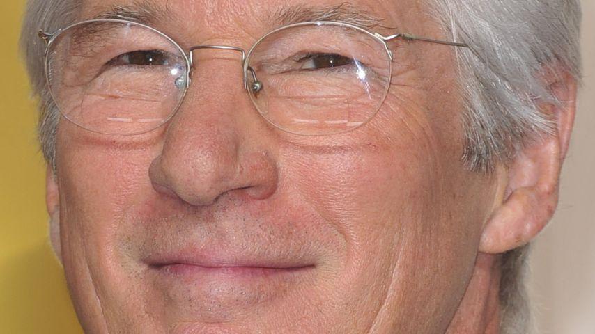 Richard Gere wurde vom Dalai Lama verkuppelt!