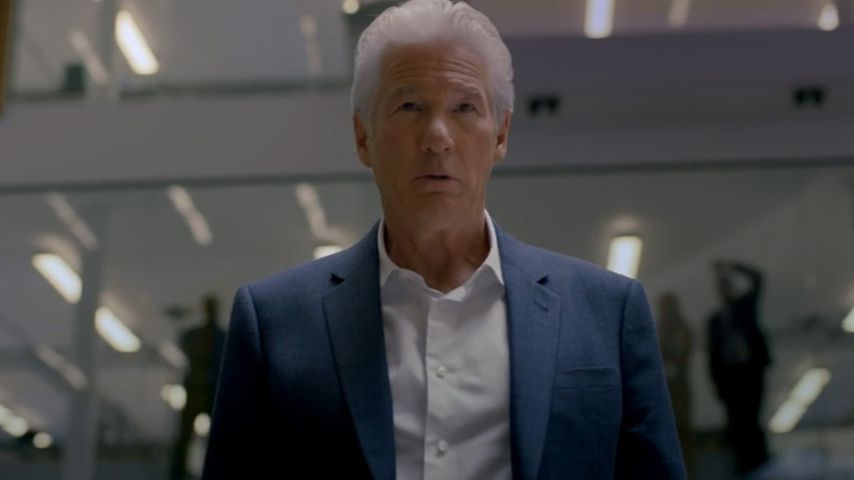 "Richard Gere in der Serie ""MotherFatherSon"" (2019)"