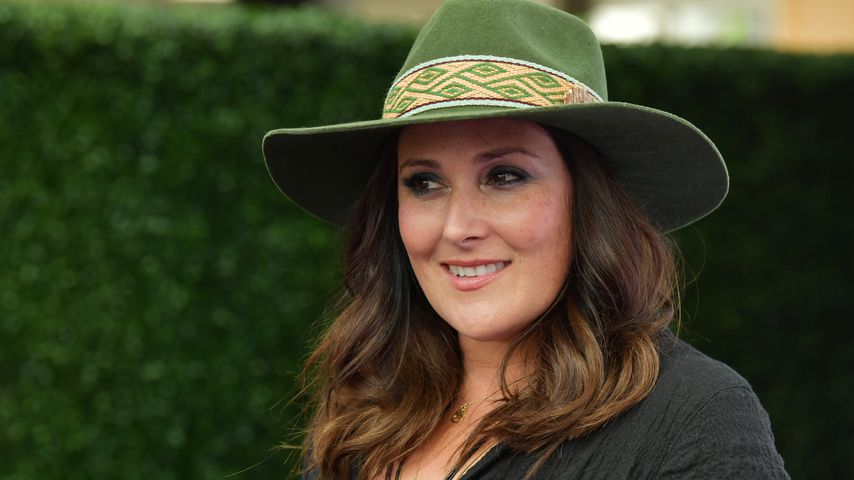 Ricki Lake 2019 in Los Angeles