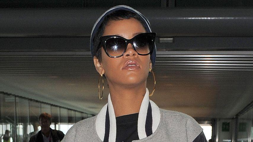Großer Wunsch: Rihanna will aussehen wie Beyoncé