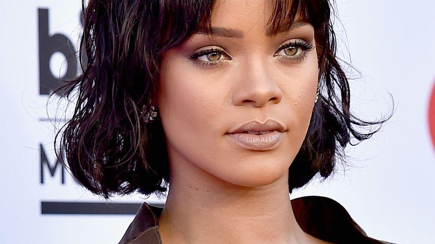 Rihanna bei den Billboard Music Awards 2016 in Las Vegas