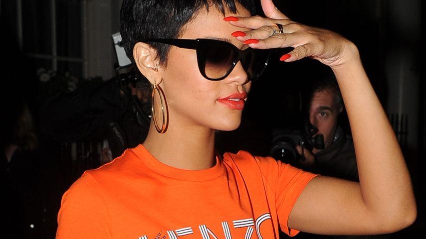 Scham oder Stilwandel? Rihanna feuert Stylistin