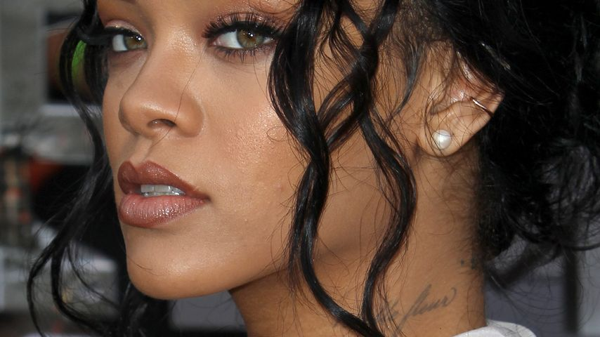 Rihanna, wer? Richter kennt den Popstar nicht