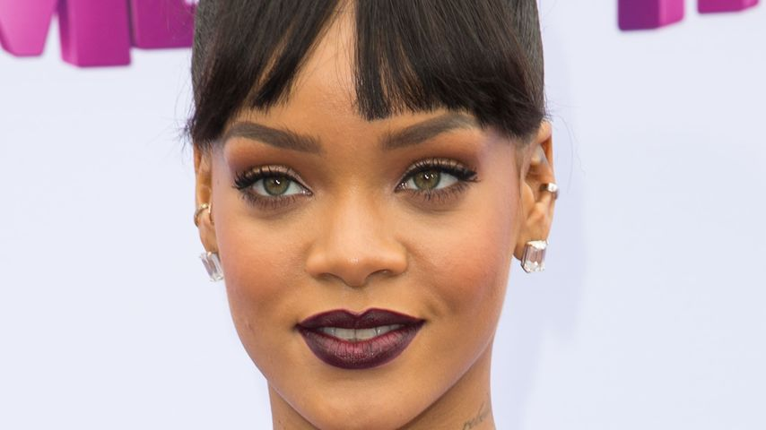 Karriere-Kick: Das ist Rihannas erste große Film-Rolle!