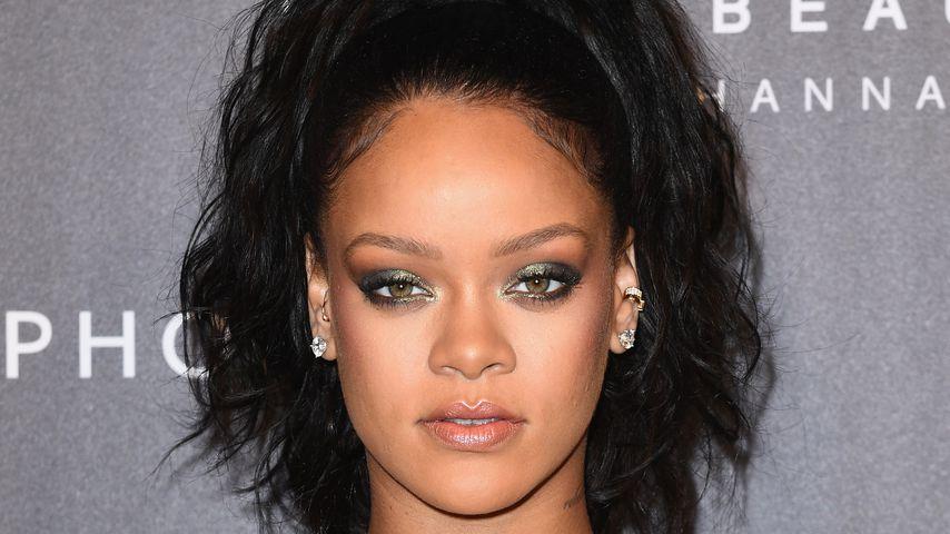 Baby-Planung: Erwartet Rihanna schon bald süßen Nachwuchs?