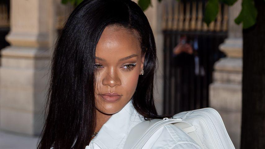 Nach Lingerie-Reihe: Rihanna bringt Sex-Toys auf den Markt!