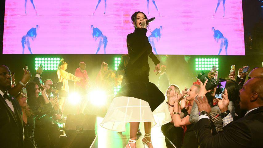 Rihanna im September 2019