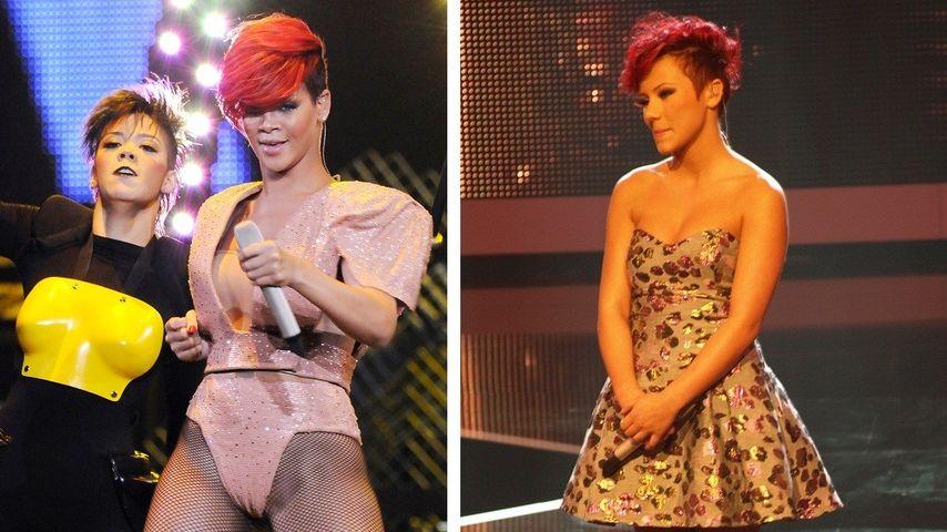 Popstars-Esra will keine Kopie von Rihanna sein