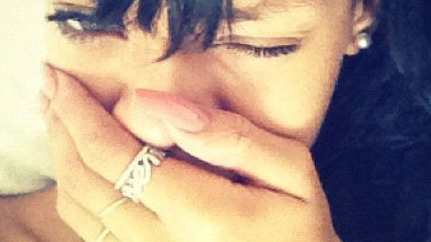 Rihanna: Totaler Blackout nach Party-Nacht?