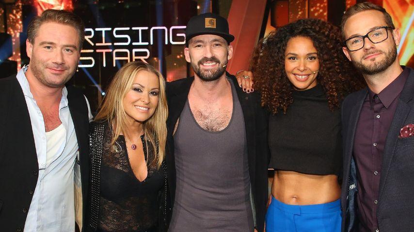 """""""Rising Star"""": SO soll die Show besser werden"""