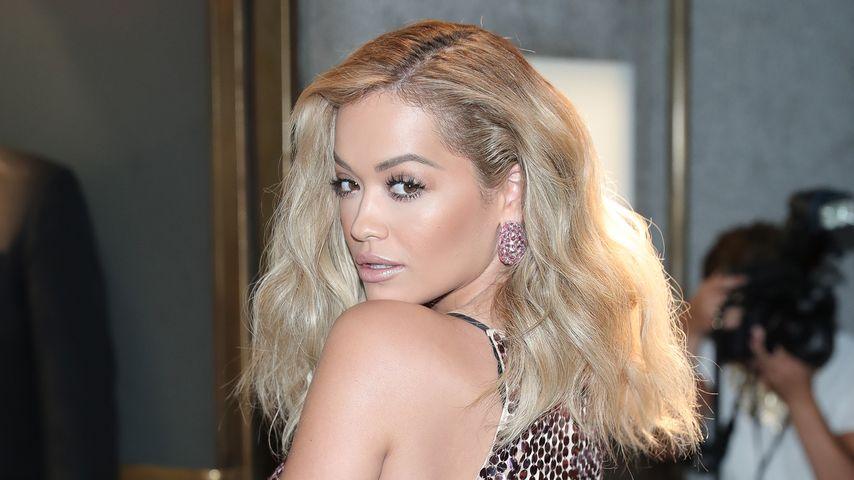 Affäre mit Jay-Z? Rita Ora findet Vorwürfe total unverschämt