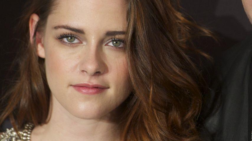 "Kristen: ""Der Vampir-Sex mit Robert war albern"""