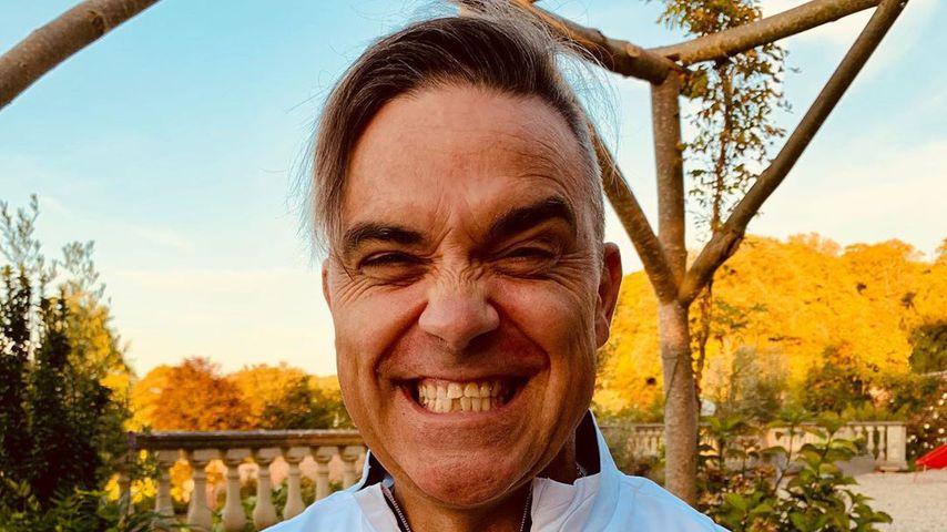 Robbie Williams, 2019