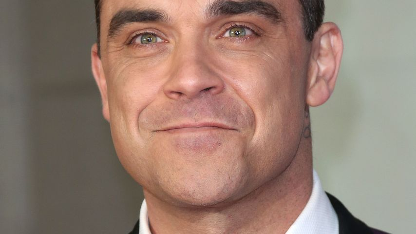 """Robbie Williams: """"Koks bis sieben Uhr morgens""""?"""