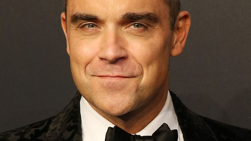 Neu in Beverly Hills: Robbie Williams kauft Luxus-Villa
