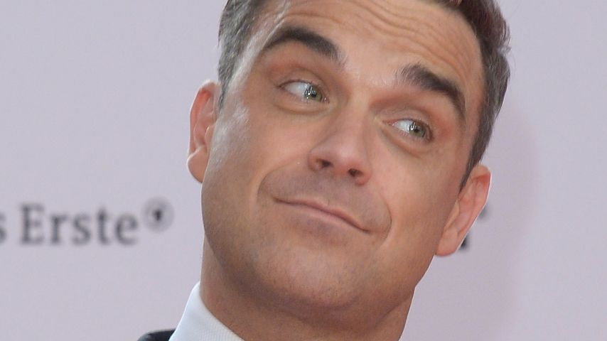 Back for Good: Robbie Williams wohl zurück bei Take That!