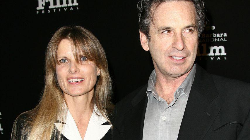 Mordvorwurf: Wollte Robert Carradine seine Ehefrau töten?