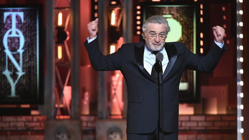 Im TV: Robert De Niro ersetzt James Gandolfini