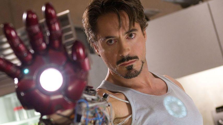 """Offiziell: Robert Downey Jr. im """"Avengers""""-Cast"""