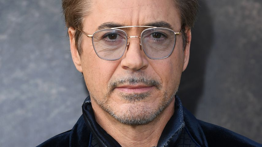 "Robert Downey Jr. bei der ""Dr. Dolittle""-Premiere in Westwood im Januar 2020"