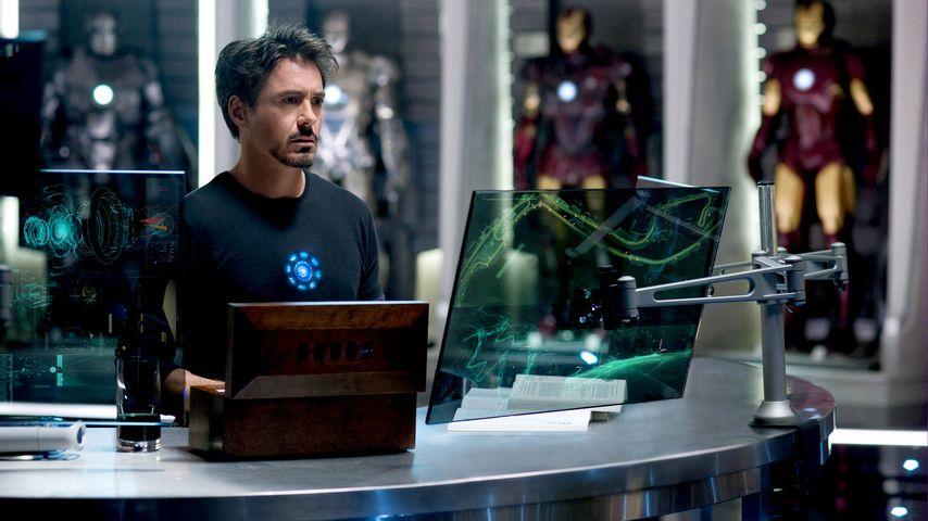 Iron Man 3: Im ersten Trailer geht es richtig ab!