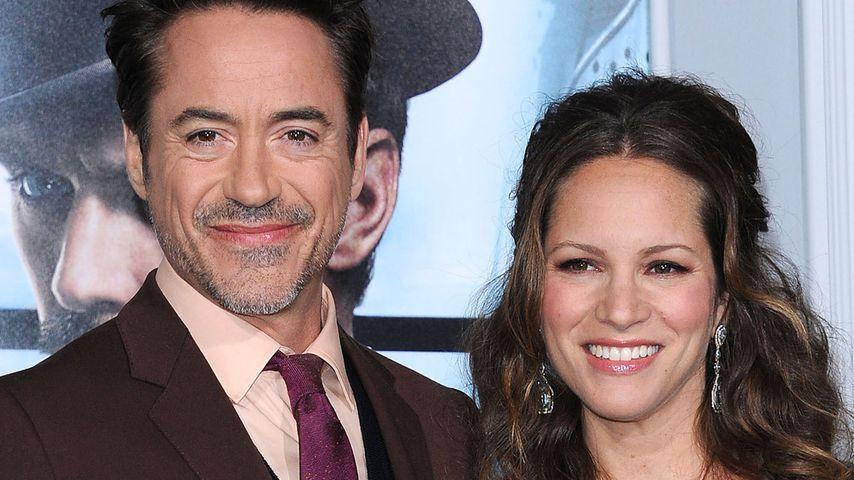 Robert Downey Jr.: Das Baby ist da!