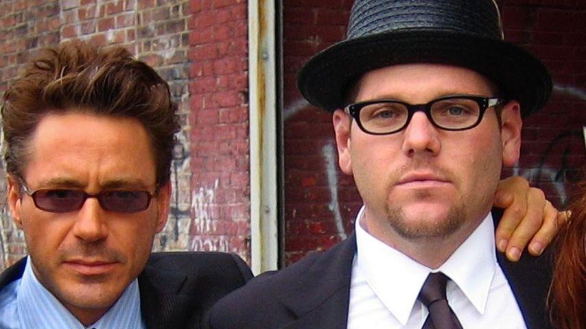 Marvel-Stars trauern: Robert Downey Jr.'s Assistent ist tot