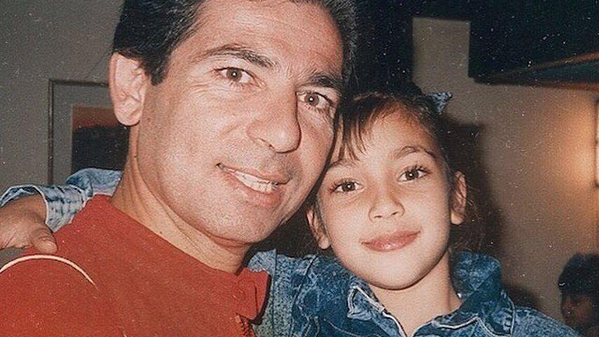 Kim Kardashian: Rührender Post für ihren verstorbenen Vater