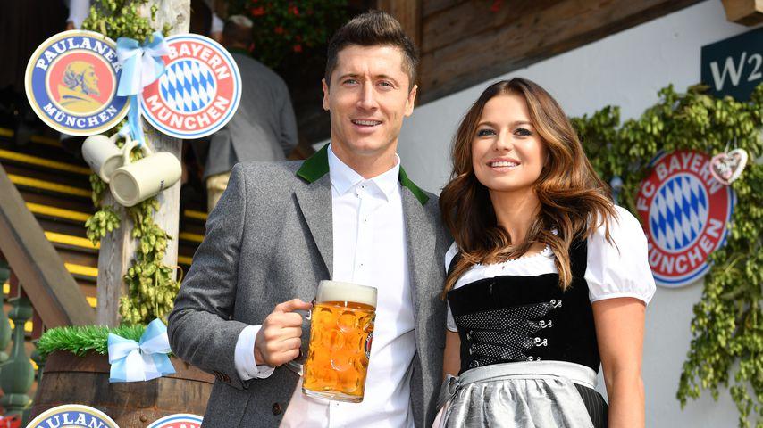 Krasser Grund: Polizei ermittelt gegen FC Bayern-Star!