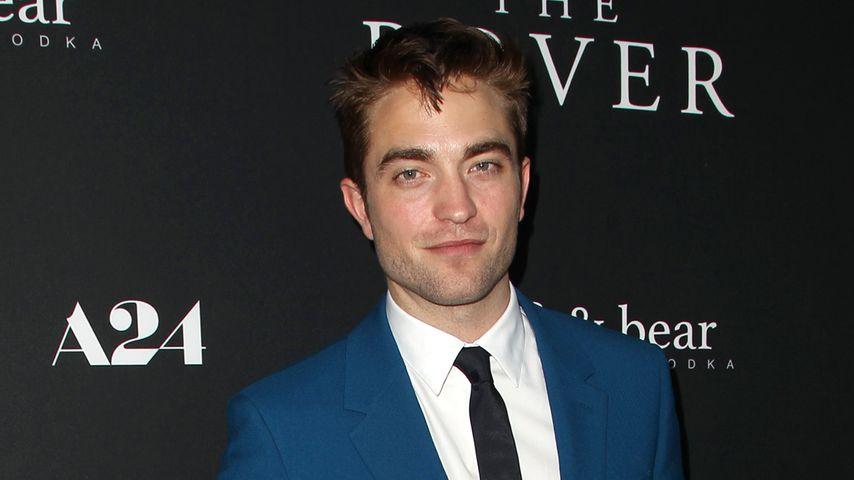 Robert Pattinson: Zweit-Karriere als Stripper?