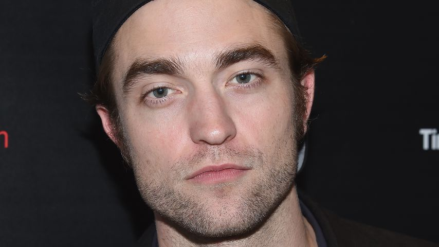 Robert Pattinson bei TimesTalks Downtown