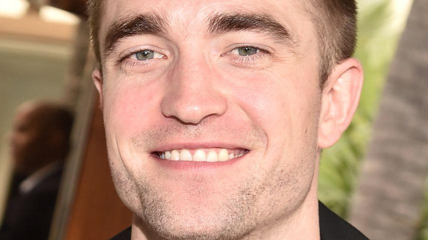 FKA Twigs wer? Robert Pattinson glotzt fremd!