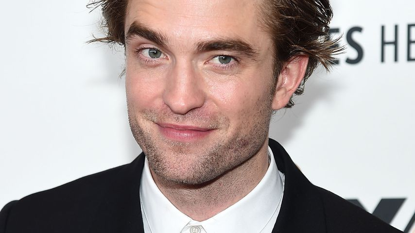 Robert Pattinson beim New York Film Festival  in NYC im Oktober 2018
