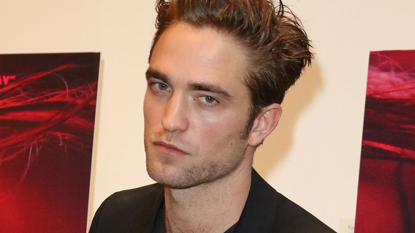 Bald Papa? Robert Pattinson will unbedingt Kinder!