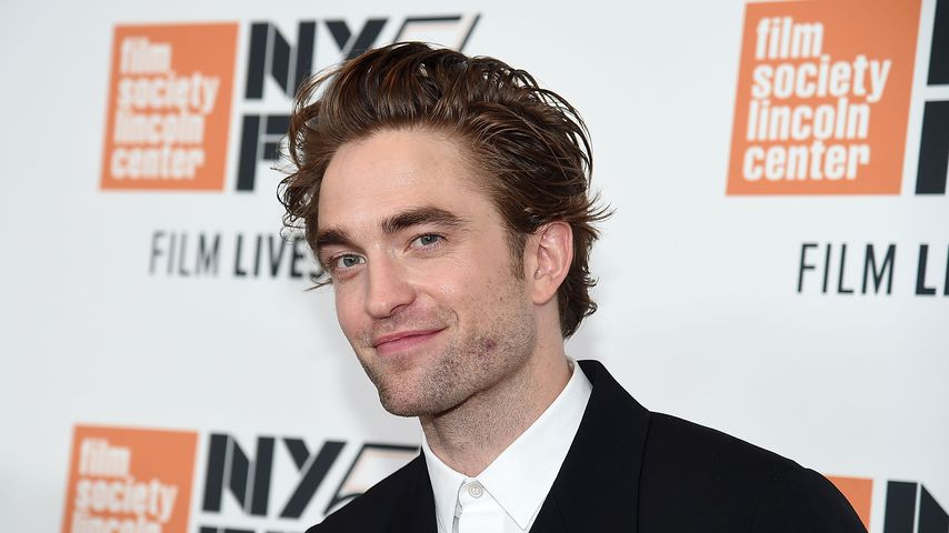 So denkt Robert Pattinson heute über seine Ex-Freundinnen