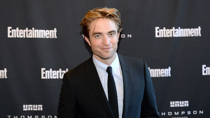 Robert Pattinson beim Toronto International Film Festival 2019