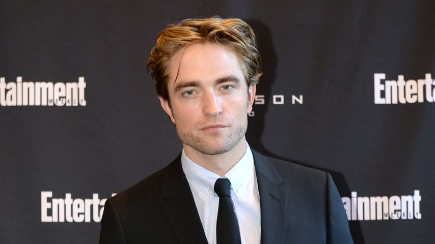 "So ging Robert Pattinson mit damaligem ""Twilight""-Fame um"