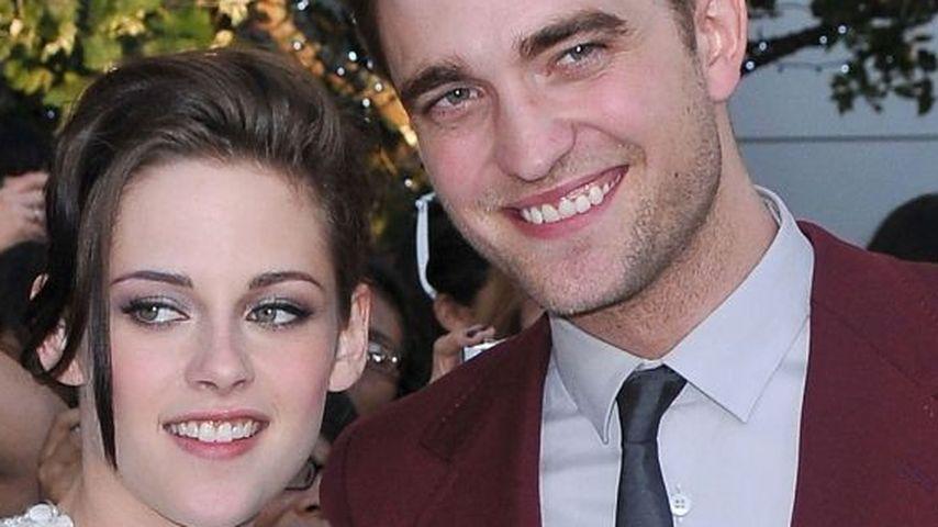 Robert Pattinson & Kristen verliebt in Louisiana