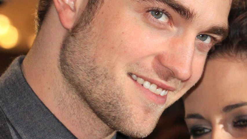 Robert Pattinson: Kristen, warum warst du untreu?
