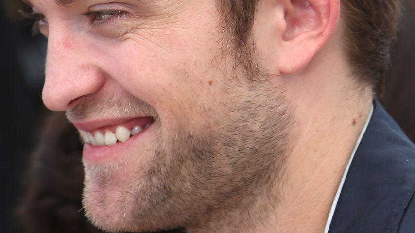 Robert Pattinson ist ein Profi bei Sex-Szenen