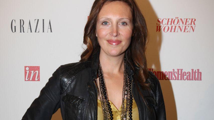 Live im TV: Roberta Bieling erlitt einen Schwächeanfall!