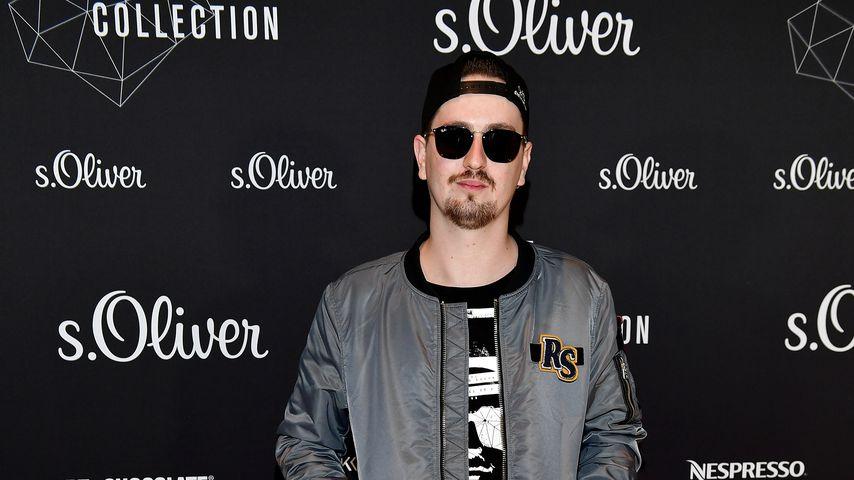 """DJ Robin Schulz: Mamas Musik-Geschmack beeinflusste """"Sugar"""""""