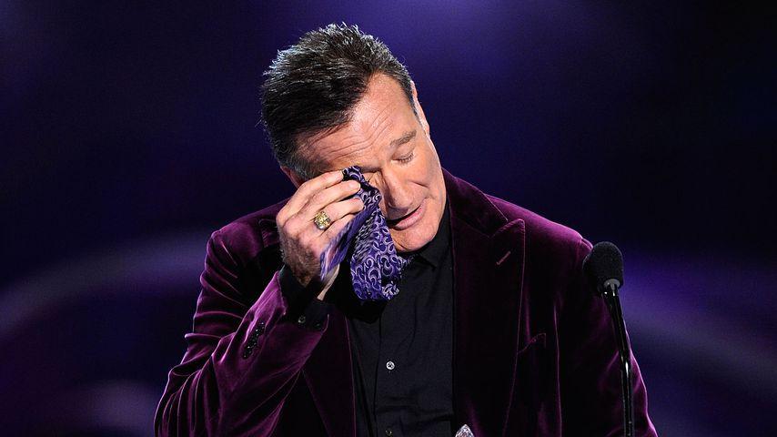 Robin Williams: Seine Witwe fordert noch mehr Millionen!