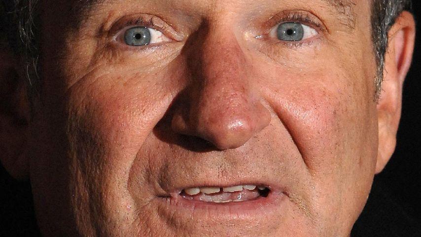 Autopsie deckt auf: Robin Williams (†) war dement