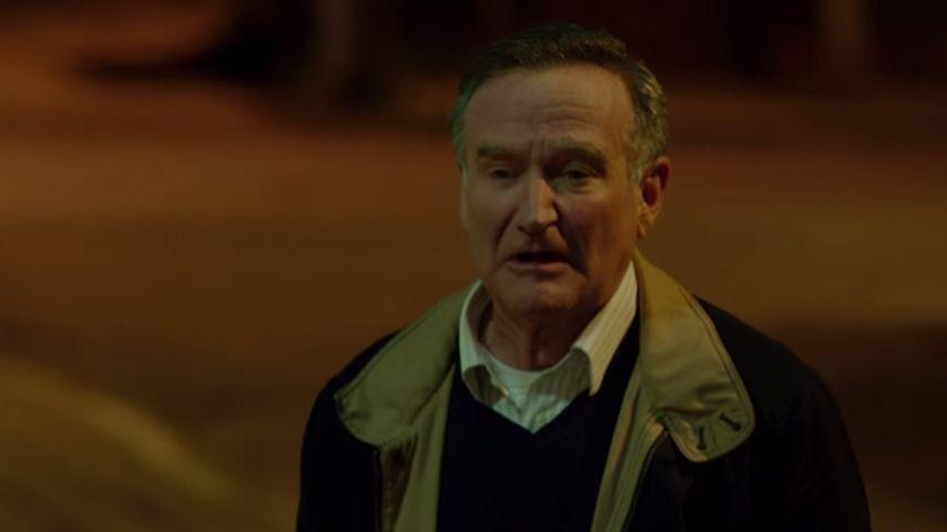 Trauriger Trailer: Das ist Robin Williams letzter Film