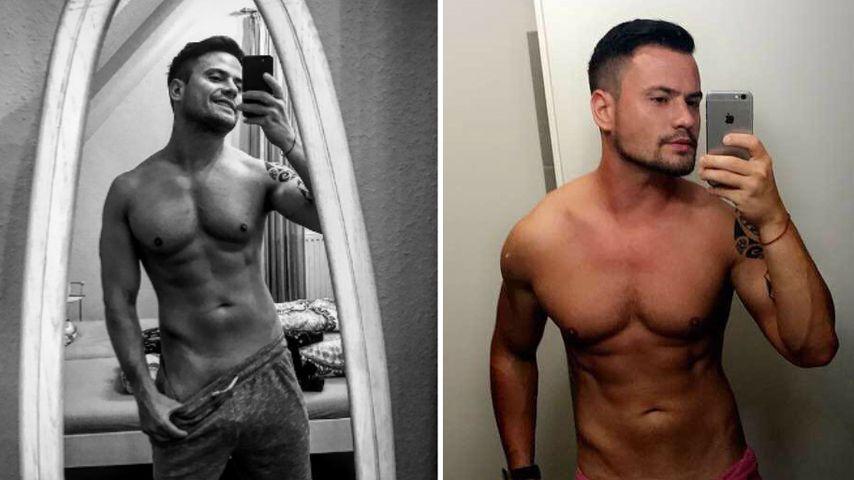Fans genervt von Nackt-Show: Rocco Stark soll sich anziehen!