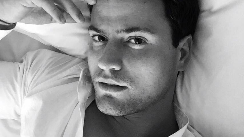 Krasser Schock für Rocco Stark: Seine Profile wurden gehackt