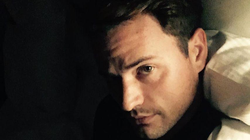 Rührend: Rocco Stark singt Abschieds-Lied für seine tote Oma