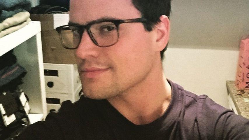 Ordentlich Durchblick! Rocco Stark trägt jetzt Brille