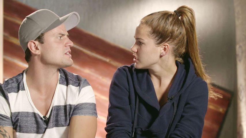 """Rocco Stark und Angelina Heger im """"Sommerhaus der Stars"""""""